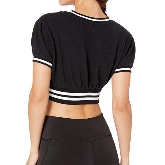 GAP Collegiate Skirt Casual NEW Crisp White Fleece Drawstring Waist SZ XS,S
